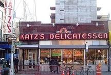Restaurants / by Katherine W
