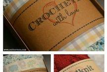 Crochet / by Laurie Greene