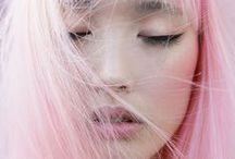 Dream Hair / hair inspiration / by Aimée Sawyer