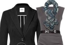 Dressing for Success!