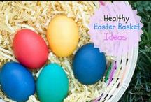 Holidays | Easter / by Megan Barry