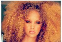 Curls Night Out / by Desheila