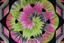 Art quilts / by Katie Kerwin