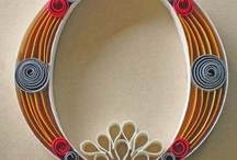 Quilling / by Katie Kerwin