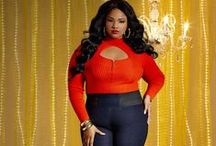 Ashley Stewart Holiday 2013 Campaign / by Ashley Stewart