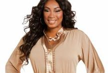 Be Glam! / Ashley Stewart / by Ashley Stewart