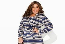 Stripe It Rich / by Ashley Stewart