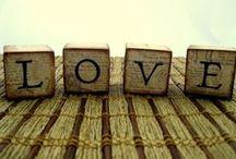 Blocks of Wood / by Shera Raborn