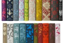 Beautiful books / by Debbie Slater