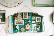 Home: display / by Debbie Slater