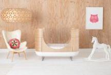 Home: nursery / by Debbie Slater