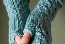 Knitting - Patterns / by Denise Landis