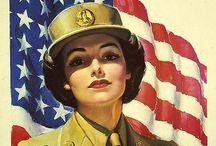 WW II / Inspiration for next novels