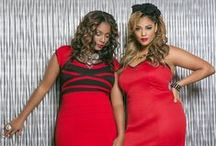 #IAMLOVE / Valentine's Day Looks At Ashley Stewart / by Ashley Stewart