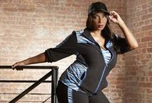 #Brooklyn1991 / Ashley Stewart Spring 2015 Campaign / by Ashley Stewart