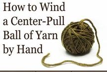 Knitting How-To Tutorials / by Denise Landis