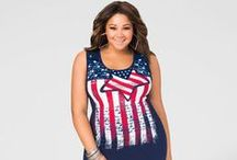 #Americana by Ashley Stewart / by Ashley Stewart