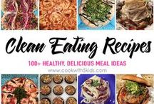 Most Pinnned Recipes from CookWith5Kids.com / Most popular, most pinned recipes from my blog, Cook With 5 Kids Great recipes for family dinners, clean eating, vegetarian and vegan meals. Food blogger