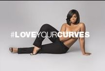 #LoveYourCurves / by Ashley Stewart
