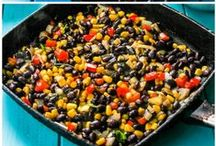 Healthy Vegetarian Recipes for everyone / vegetarian recipes, vegetarian meals, vegetarian menus, vegetarian dinners, how to go vegetarian, vegetarian diet, vegetarian meal planner, healthy vegetarian recipe, healthy meals