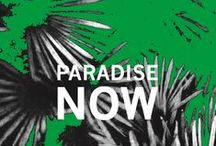 Paradise Now! / Herbst/Winter-Kollektion 2015 von 'zoeppritz since 1828': Wohnaccessoires, Home-Accessoires, Interior Trends, Design, Decken, Plaids & Kissen