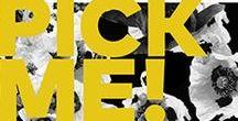 Pick me! / Florale Motive stehen im Mittelpunkt von PICK ME!, der Frühjahr/Sommer-Kollektion 2017 von 'zoeppritz since 1828'.  Feine, auf traditionellen Webstühlen verwobene Baumwolle sowie hochwertiges Leinen und edles Micromodal passen zur Jahreszeit.  Curry, mineral blue, black und white bilden die Farbwelt von PICK ME!  Highlight-Artikel der Kollektion sind FLOWER und FLOWER BY NIGHT – sie interpretieren die Blume als modernes Motiv.