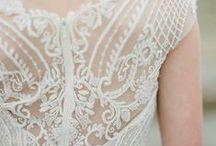 • Wedding dress •