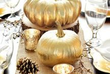 Fall & Halloween / Fall and Halloween crafts, to dos, & decorations.