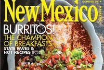 Taste New Mexico / by New Mexico Magazine