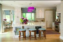 Just kitchens / by Barbara Siglin