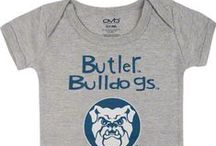 Junior Bulldogs / by Butler Bulldogs