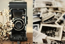 Vintage / by Barbara Siglin