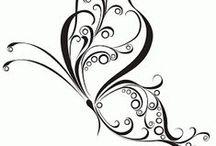 Tattoo Inspration / Tattoos that inspire me