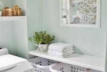 Laundry efficiency / by Barbara Siglin