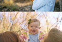 Adore these photo ideas / by Shannon Carter