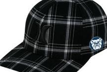 Headwear / by Butler Bulldogs