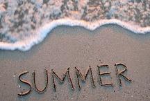Summer / by Allison Wofford
