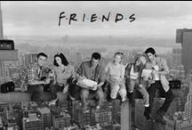 FRIENDS / by Allison Wofford