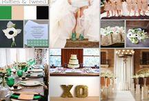 Wedding schemes / by Alissa Sanders