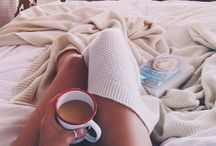 Sunday mornings