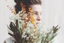 • Bouquet •