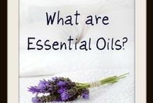 Essential Oils / Young Living Essential Oils -- How to use them, recipes for home, health, and pets. / by Debra Harscher