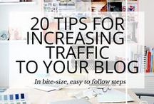 Blogging | Tips & Tutorials