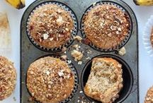 Bread & Breakfast / Recipes for breakfast foods & breads.