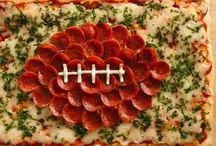 Game Day Party Favorites