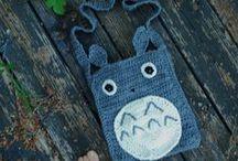 crochet clothes & wearables
