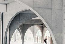 • Architecture •