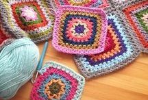 crochet motifs & techniques