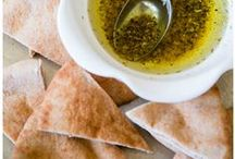 Appetizers, Sides, & Snacks / Recipes for various appetizers, side dishes, and snack foods.