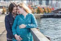 Photography | Maternity / Maternity photography ideas.